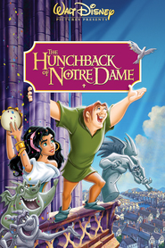 The Hunchback of Notre Dame is similar to Roberto the Insect Architect.