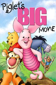 Piglet's Big Movie is similar to Kigeki.
