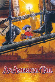 An American Tail is similar to Otome wa Boku ni Koishiteru: Futari no Elder.
