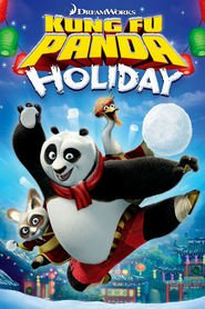 Kung Fu Panda Holiday is similar to One piece: Norowareta seiken.