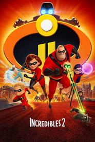 Incredibles 2 images, cast and synopsis