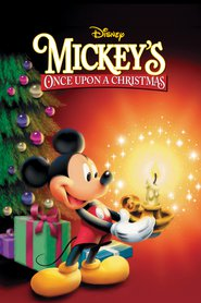 Mickey's Once Upon a Christmas is similar to Raven Tales: Bald Eagle.