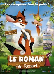 Le Roman de Renart is similar to Kill La Kill.