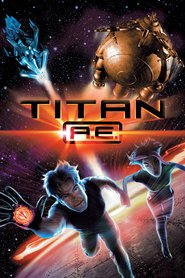 Titan A.E. is similar to Bumblz: Clubhouse Friends.