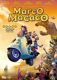 Marco Macaco is similar to Nature's Voice.