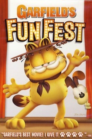Garfield's Fun Fest is similar to La llamada de los gnomos.