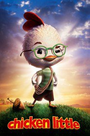 Chicken Little is similar to The Herstory of the Female Filmmaker.