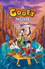 A Goofy Movie is similar to Finishing Touch.