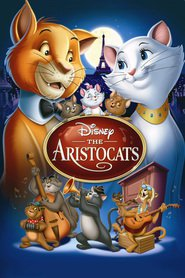 The AristoCats is similar to Sakasama no Patema - Beginning of the Day.