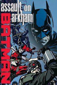 Batman: Assault on Arkham is similar to Ookamisan to shichinin no nakamatachi.