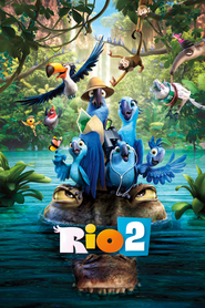 Rio 2 is similar to Bogatyirsha.