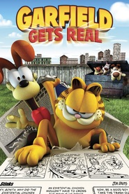 Garfield Gets Real is similar to Teenage Mutant Ninja Turtles.