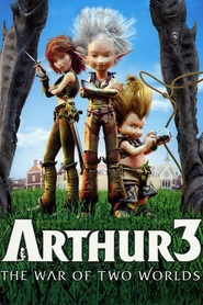 Arthur 3: la guerre des deux mondes is similar to T.V. Tango.
