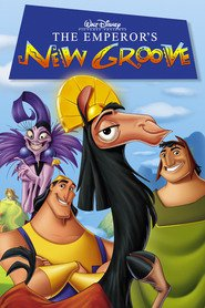 The Emperor's New Groove is similar to Xiaolin Showdown.