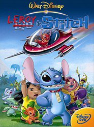 Leroy & Stitch is similar to Allen Gregory.