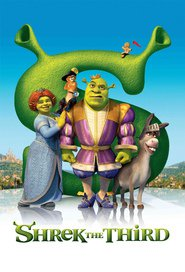 Shrek the Third is similar to Len.