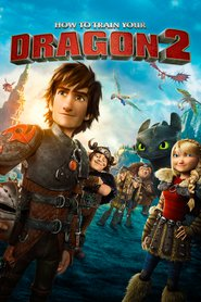 How to Train Your Dragon 2 is similar to Living Forever.