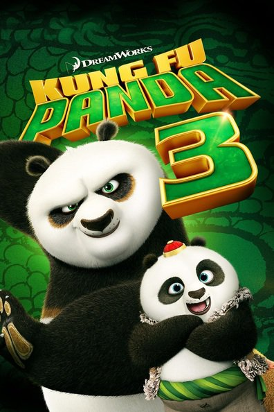 Kung Fu Panda 3 cast, synopsis, trailer and photos.