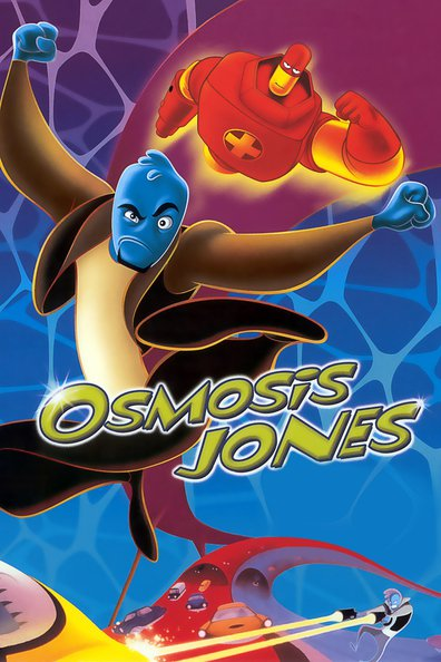 Osmosis Jones cast, synopsis, trailer and photos.