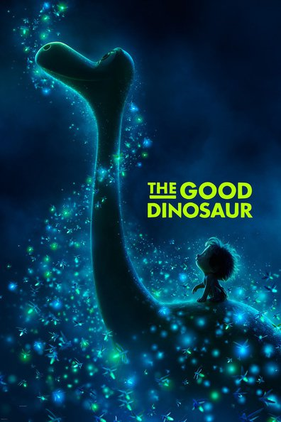 The Good Dinosaur cast, synopsis, trailer and photos.