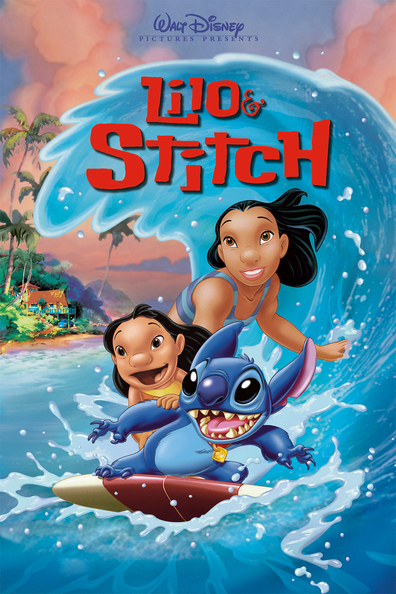 Lilo & Stitch cast, synopsis, trailer and photos.