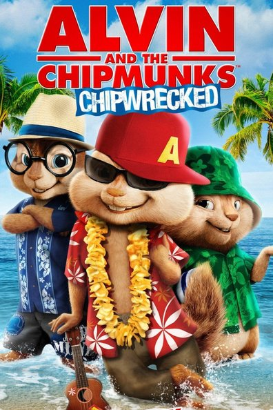 Alvin and the Chipmunks: Chipwrecked cast, synopsis, trailer and photos.
