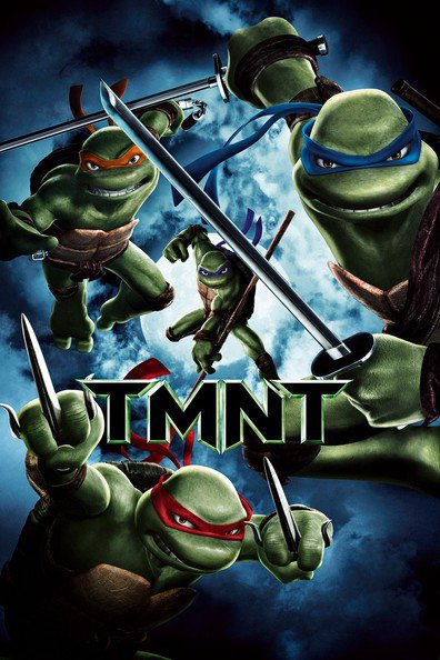 TMNT cast, synopsis, trailer and photos.