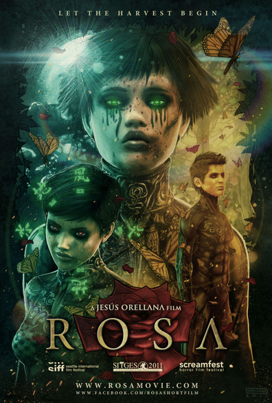 Rosa cast, synopsis, trailer and photos.