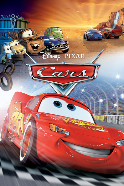 Cars cast, synopsis, trailer and photos.