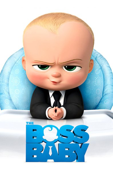The Boss Baby cast, synopsis, trailer and photos.