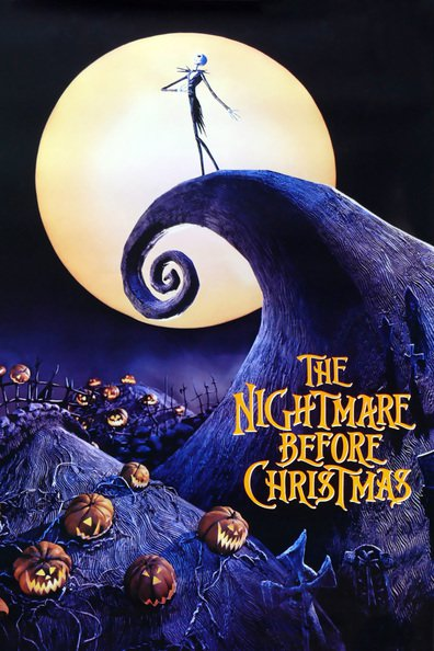 The Nightmare Before Christmas cast, synopsis, trailer and photos.