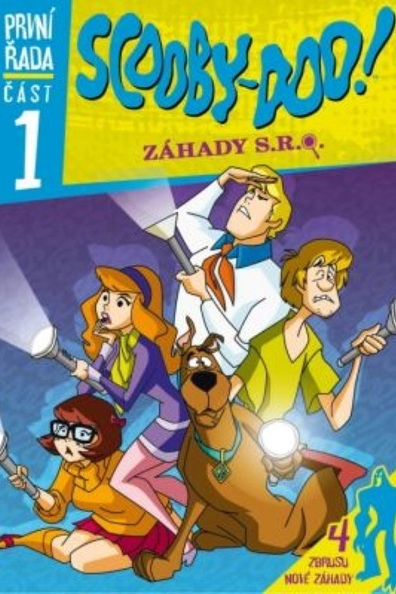 Scooby-Doo! Mystery Incorporated cast, synopsis, trailer and photos.