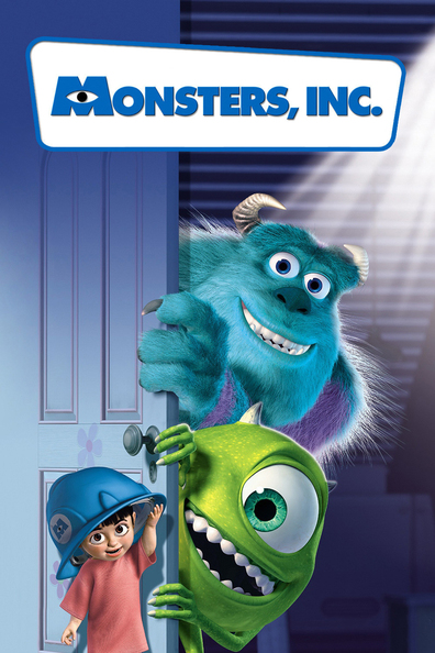 Monsters, Inc. cast, synopsis, trailer and photos.