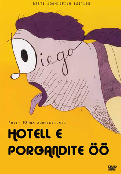 Hotell E cast, synopsis, trailer and photos.