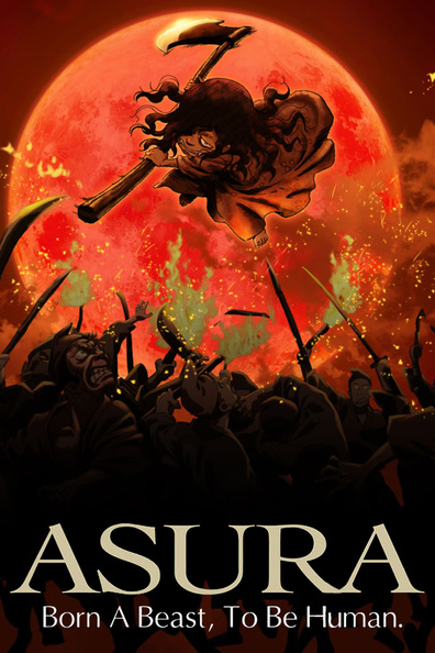 Ashura cast, synopsis, trailer and photos.