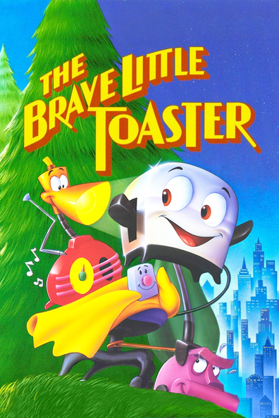 The Brave Little Toaster cast, synopsis, trailer and photos.