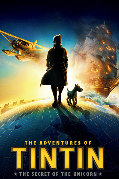 The Adventures of Tintin cast, synopsis, trailer and photos.