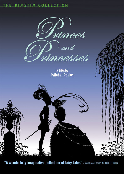 Princes et princesses cast, synopsis, trailer and photos.