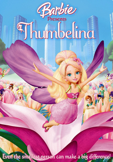 Barbie Presents: Thumbelina cast, synopsis, trailer and photos.