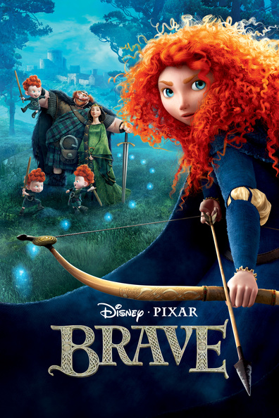 Brave cast, synopsis, trailer and photos.
