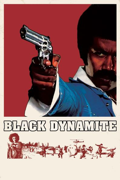 Black Dynamite cast, synopsis, trailer and photos.