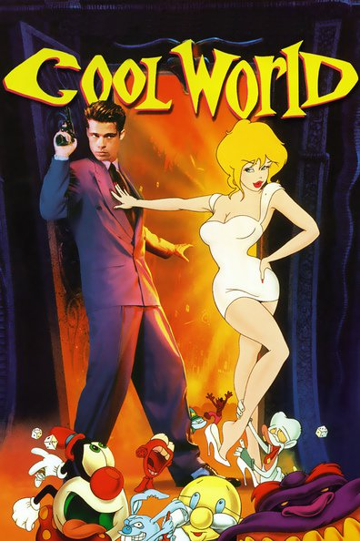 Cool World cast, synopsis, trailer and photos.