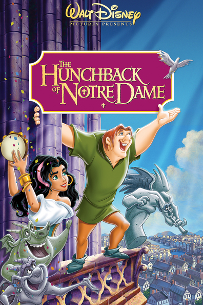 The Hunchback of Notre Dame cast, synopsis, trailer and photos.