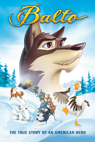 Balto cast, synopsis, trailer and photos.