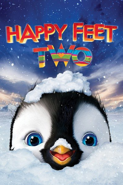 Happy Feet Two cast, synopsis, trailer and photos.