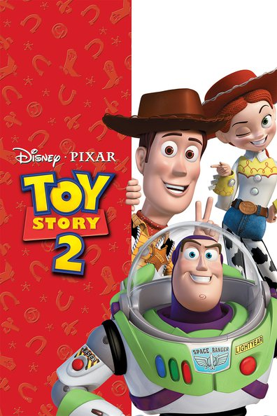 Toy Story 2 cast, synopsis, trailer and photos.