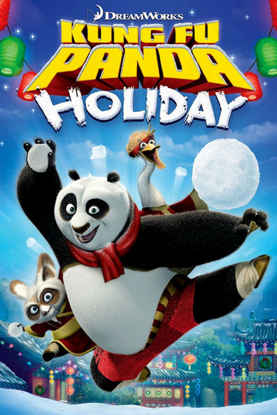 Kung Fu Panda Holiday cast, synopsis, trailer and photos.