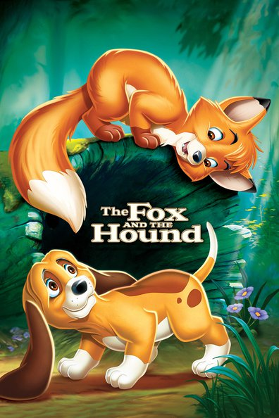 The Fox and the Hound cast, synopsis, trailer and photos.