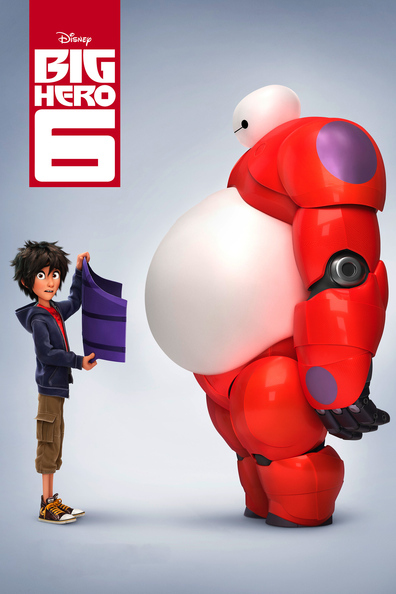 Big Hero 6 cast, synopsis, trailer and photos.