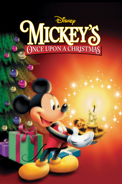 Mickey's Once Upon a Christmas cast, synopsis, trailer and photos.